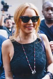 (image)Female Lindsay Lohan